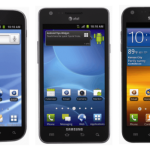 Sprint, AT&T, T-Mobile Flavored Samsung Galaxy S II this fall