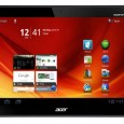 Acer Iconia Tab A200 is one of the company's full-featured Android tablets which deliver high-performance at an affordable price without compromising key tablet features. This new tablet is simply a […]