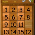 Category Brain & Puzzle Introduction: Fifteen Puzzle X is a classic sliding puzzle game with wood style. The game is a frame of numbered square tiles in random order with […]