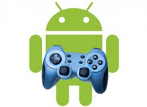 Top Android Gaming Apps of 2012