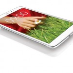 """LG outs the G Pad, packs 8.3"""" Jelly Bean goodness"""