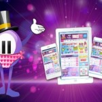 Top 5 games you will find on LuckyPantsBingo Apps